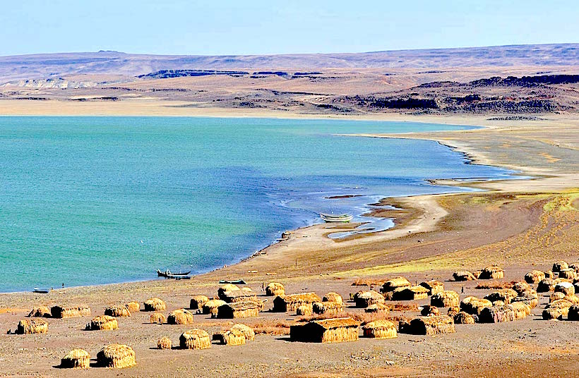 Vast aquifer found in Kenya's Turkanaregion